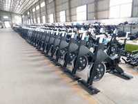 Commercial Grade Exercise Bikes gym equipment
