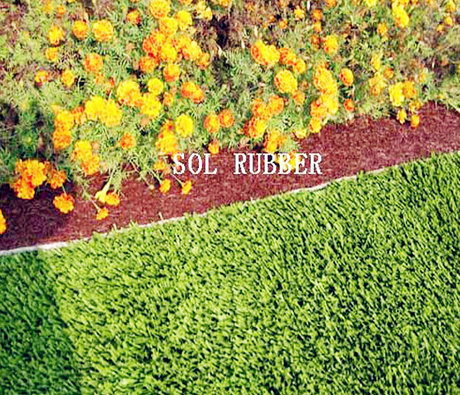 Rubber Lawn Edges