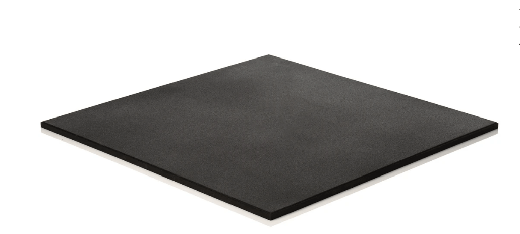 SOL Fitness Rubber Flooring Mat